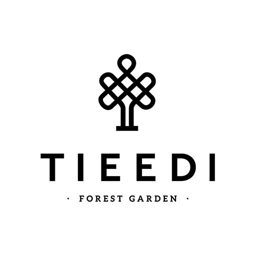 Favicon of Tieedi - Forest Garden